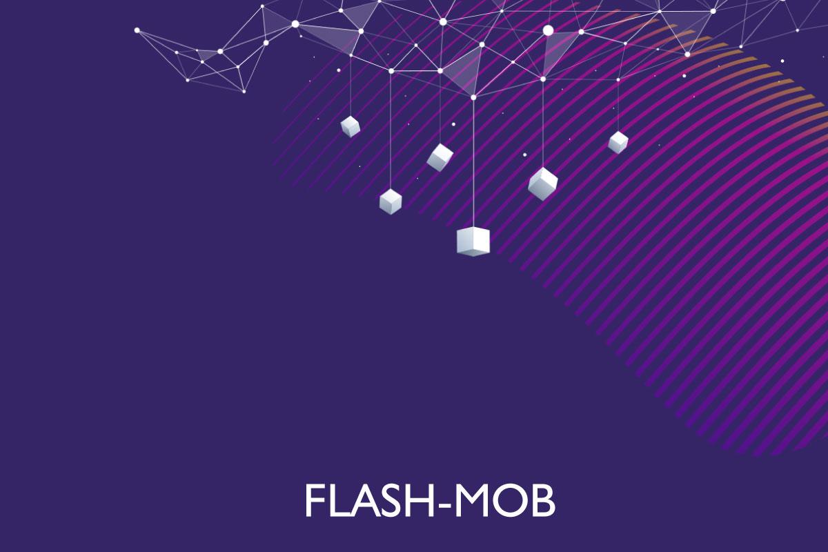 Flash-Mob