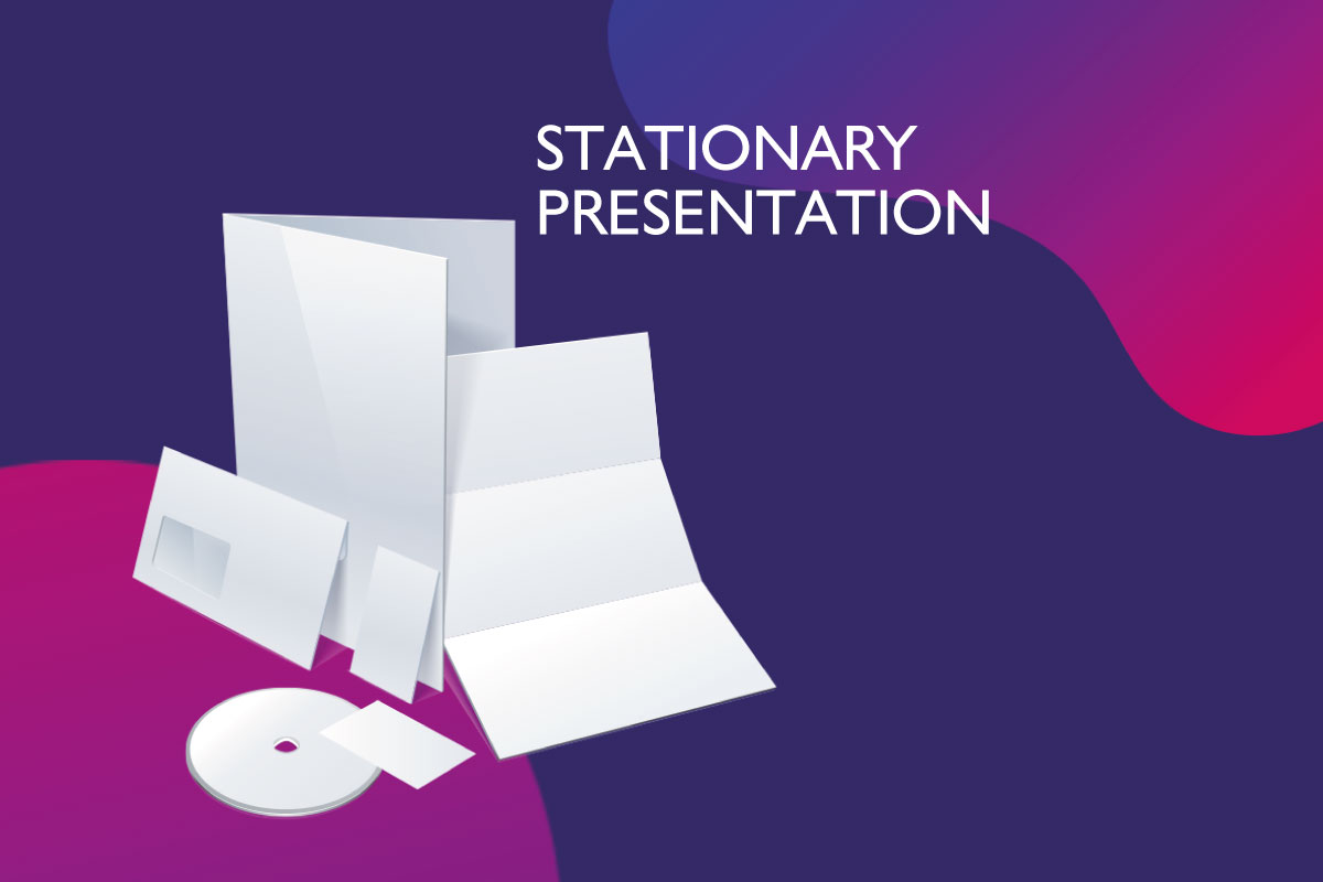 Stationary Presentation